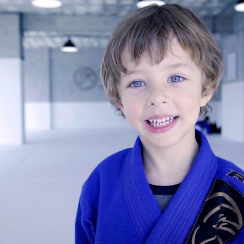 Escola de Jiu-Jitsu Brasileiro