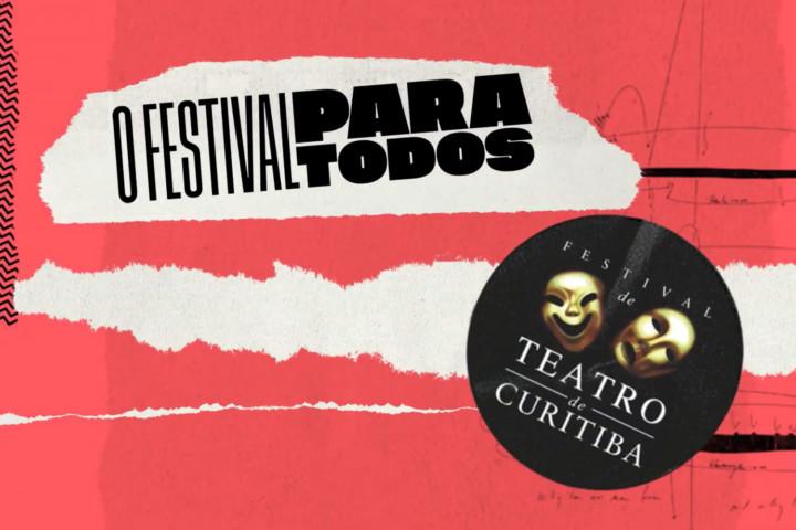 Festival de Teatro de Curitiba – Video Case Comercial